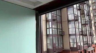 Остекление балкона. Остекление лоджии.